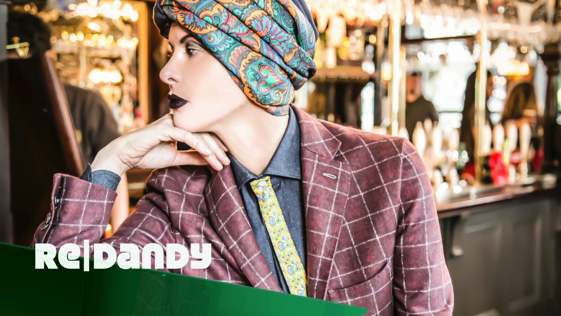 Re|Dandy Accessori Moda - Maggio 2017